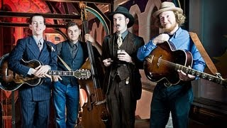 Pokey LaFarge and The South City Three - Tenement TV