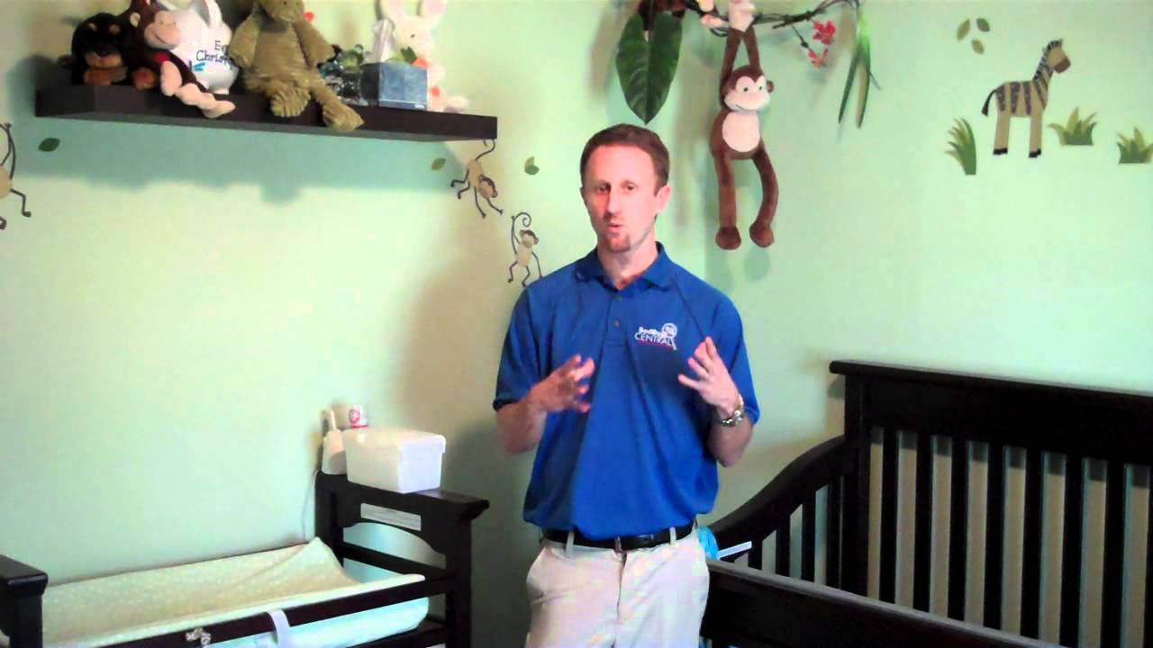 Bed Bugs Pregnancy And Newborns Youtube