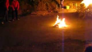 Noche de San Juan 2010