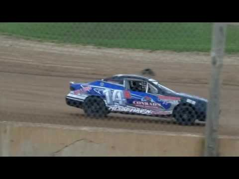 7/9/17 - Northern Hornet Swarm - Eagle Valley Speedway