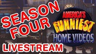 24/7 America's Funniest Home Videos | Full Season Six Live!