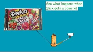 Slick Breadstick's Video
