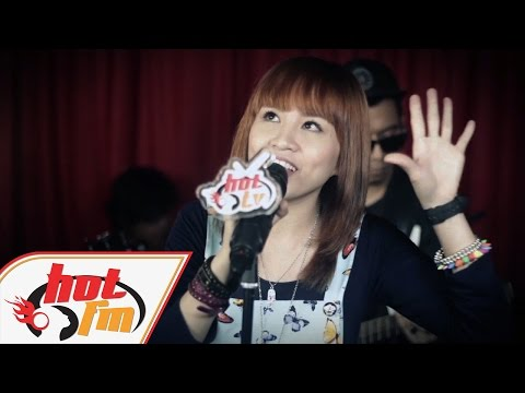 SAKURA BAND - Polaroid (LIVE) - Akustik Hot - #HotTV