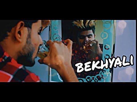 bekhayali-|-kabir-singh-|-shahid-kapoor-|-heart-broken-video|-m.b-creation