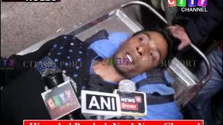 Kullu Tourist Death in Paraglide Accident 18 Nov 2019