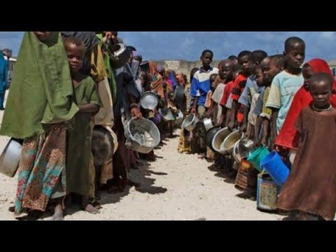 أخبار عالمية - برنامج الأغذية العالمي يطلق حملة لمحاربة #المجاعة  - 19:23-2017 / 8 / 15