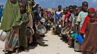 أخبار عالمية - برنامج الأغذية العالمي يطلق حملة لمحاربة #المجاعة