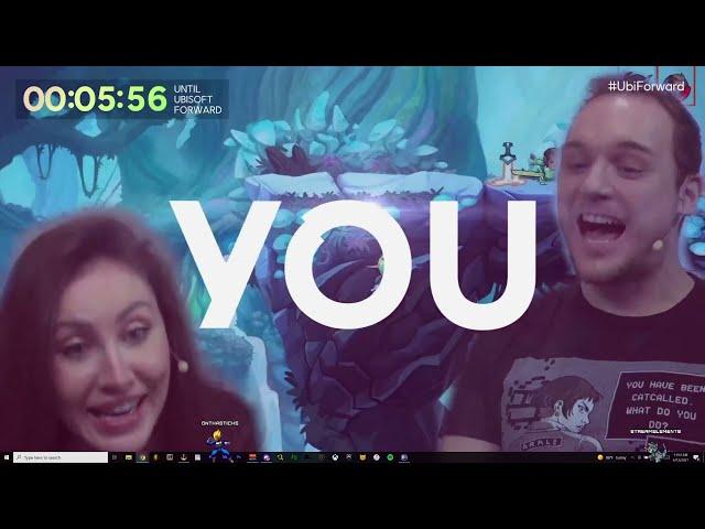 Ubisoft E3 2021 (Rainbow Six Extraction, Far Cry 6, Avatar: Frontiers of Pandora & MORE!) #STICKTALK