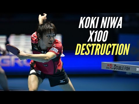 Download 7 Times Koki Niwa Destroyed These 7 Players In Just 7 Minutes! 2021 丹羽 孝希