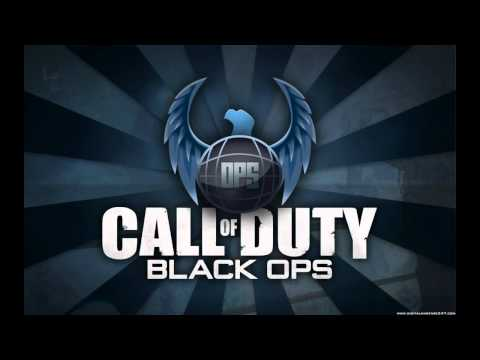 [HD] Call of Duty: Black Ops | Black Ops theme