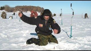Пучежская рыбалка ч 3