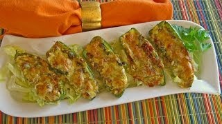 How To Make Baked Jalapeno Poppers