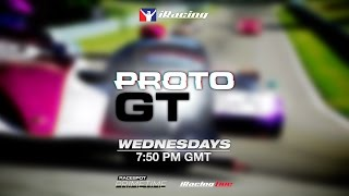 6: Spa-Francorchamps // ProtoGT Series