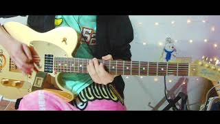 4Minute 포미닛 - I My Me Mine Guitar cover