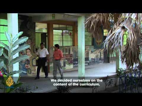 Living the Language - Guatemala: The Maya