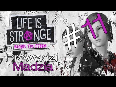 Life Is Strange: Before The Storm #11 - Prawda || Epizod 2: Nowy wspaniały świat thumbnail