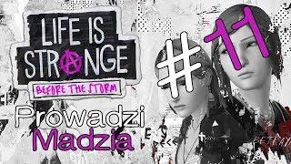 Life Is Strange: Before The Storm #11 - Prawda || Epizod 2: Nowy wspaniały świat