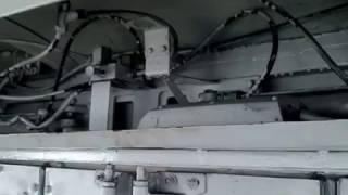 как работают двери в троллейбусе