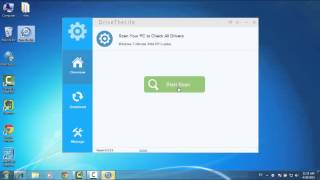 how to update drivers on windows 8 7 xp vista with one click for free