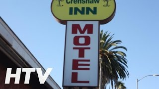 Crenshaw Inn Motel en Los Angeles