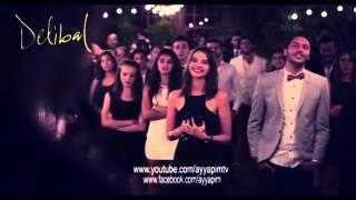 Delibal - Çağatay Ulusoy  Mutlu Sonsuz Klip 2016