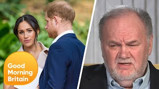 Download Will Meghan Markle Face Her Father in Court? | Good Morning Britain Mp3 and Videos