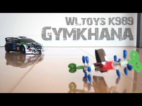 WLtoys K989 Gymkhana