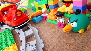Машинки игрушки Лего Поезда мультики Город машинок 279 Лавка. Мультики для детей про Машинки