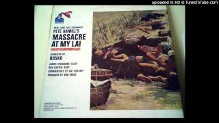 Rosko -  Massacre At My Lai - 01 The War Crimes