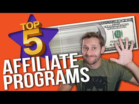 beginners:-here-are-the-5-best-affiliate-programs-to-make-money-fast!