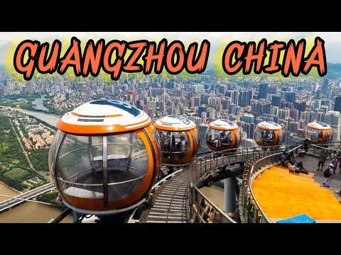 Guangzhou   China   4K UHD