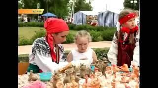 Праздник оскольской игрушки пройдет в селе Незнамово в субботу 28 мая