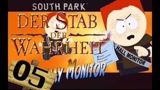 Gangaufsichts Boss | South Park Der Stab der Wahrheit #05 💨