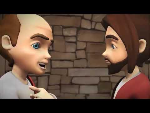 Video racconto della resurrezione di gesù maestrasonia.it youtube
