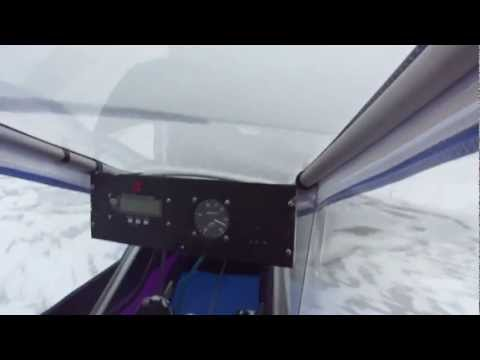 Cgs Hawk Flight