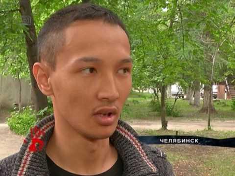 Парень потерял память и пришел в полицию, чтобы ему помогли установить его личность