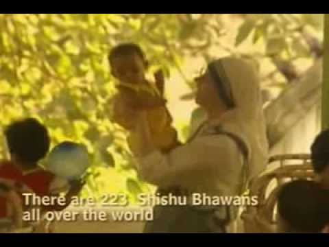 POHBJ Shishu Bhavan - Mother Teresa's 'Home for abandoned children'