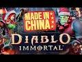 Diablo Immortal – МОБИЛЬНОЕ ТЕМНОЕ ФЕНТЕЗИ [альфа-тест]