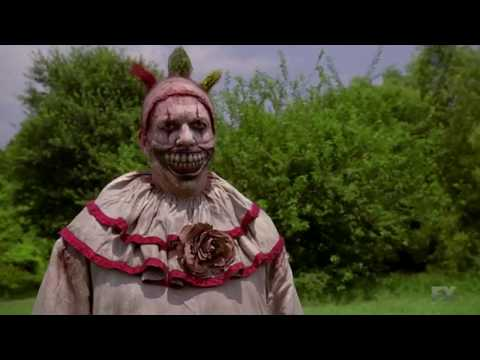Best Twisty The Clown Kill Troy Freakshow American Horror Story Sound Replacement