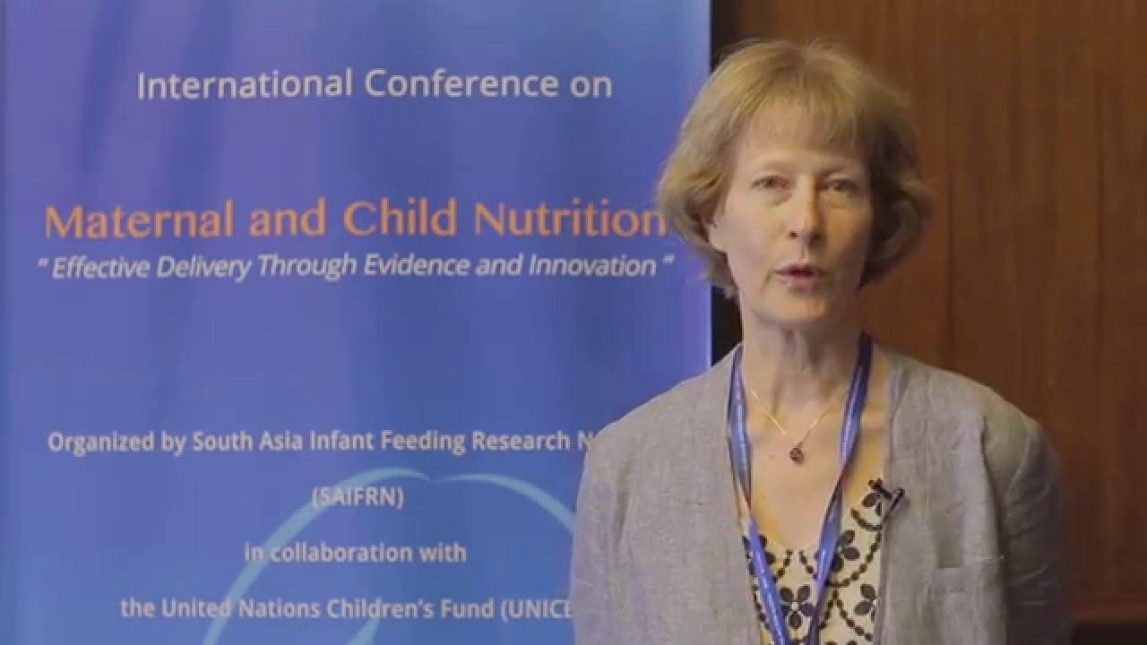 Dr Rae Galloway MCN 2015 - Sri Lanka