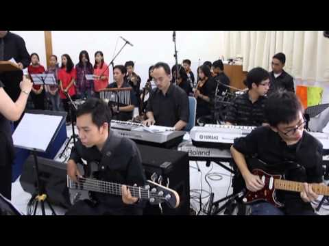 Doa Bapa Kami ( Juswantori Ichwan ) - One Heart 4JC Band