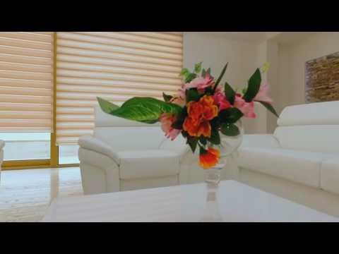 PORTO BUDVA video of penthouses C202,A701,A704,A801,A802