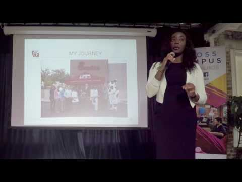 Adaobi Gwacham: How I became the owner of an $8m business with only $10k to start
