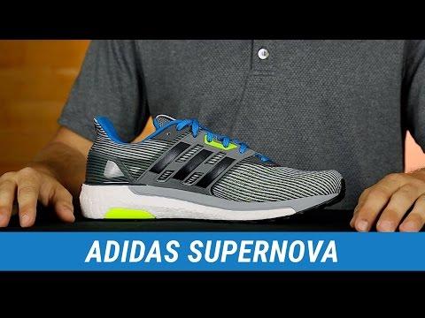 adidas Supernova   Men's Fit Expert Review