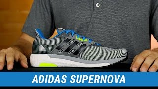 adidas Supernova  Men's Fit Expert Review