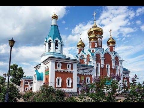 Komsomolsk-on-Amur attractions
