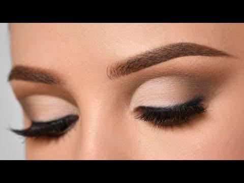 EASY Matte Cut Crease Makeup Tutorial | SOFT GLAM