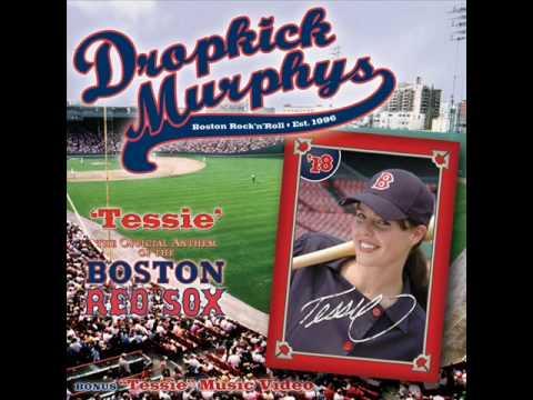 Tessie- Dropkick Murphys