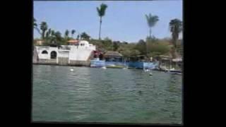Paseo en Lancha Lago de Tequesquitengo