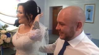 Свадьба Сони и Леши
